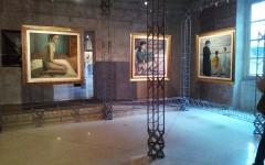 Lucca, undici grandi artisti in mostra a Palazzo Guinigi