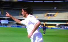 Fiorentina in volo con Aquilani, Borja e Cuadrado. Steso il Verona: 3-5. Pagelle