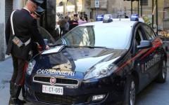 Arresti compiuti dai carabinieri in tutta Italia