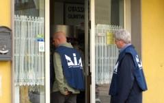 'Ndrangheta In Toscana: sequestrati dalla Dia beni per 4 milioni