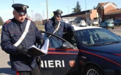 I carabinieri hanno arrestato i rapinatori nello spezzino
