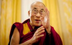 Il Dalai Lama torna in Toscana a giugno