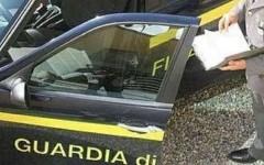 Operazione «Falange macedone» della Gdf di Siena
