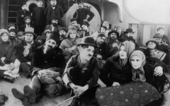 The Immigrant, Charlie Chaplin