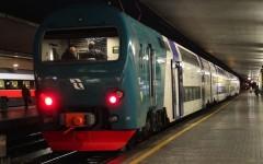 Treni, sciopero dalle 21 di sabato alle 21 di domenica