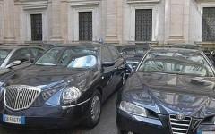 Auto blu: opposizione all'attacco, Di Maio, verificherò la situazione