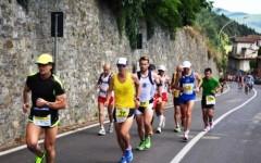 Passatore, arrivo lento: Calcaterra vince la Firenze-Faenza in oltre 7 ore