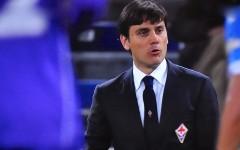 La tournèe in Sudamerica servirà al tecnico della Fiorentina Vincenzo Montella