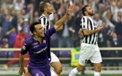 Fiorentina: «Forza Pepito siamo con te». Auguri via Facebook a Rossi dopo il nuovo infortunio