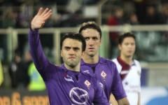 Fiorentina-Paris Saint Germain:  Pepito Rossi, stanotte, contro Ibrahimovic (diretta tv alle 2,35 su MP)
