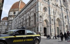 Guardia di Finanza: De Gennaro nuovo comandante per la Toscana