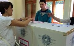 Elezioni, alle 19 affluenza in calo a Firenze: ha votato solo il 52%