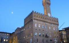 Firenze, pugilato: Palazzo Vecchio diventa un ring per il galà delle tre capitali