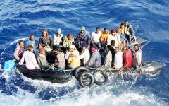Immigrazione, brutta sorpresa: Triton non frena gli sbarchi. L'accoglienza pesa sempre sull'Italia