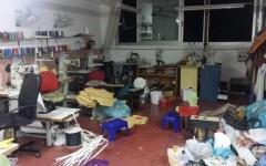Prato, controlli nei capannoni-alveare: tre cinesi denunciati