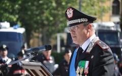 Grosseto: consegnate le ricompense ai carabinieri per i soccorsi alla Concordia e nell'alluvione di Albinia