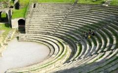 Fiesole, Teatro Romano