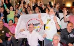 Livorno, il neo sindaco del M5S Filippo Nogarin: «Grillizzeremo il Pd»