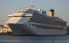 Costa Concordia, cronistoria di una tragedia. Dal varo al naufragio