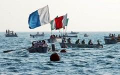 Livorno, Palio Marinaro: il 6 luglio i rioni cittadini si sfidano in mare aperto