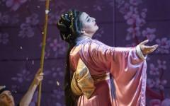 Torre del Lago, in scena «Madama Butterfly» a 110 anni dalla prima recita