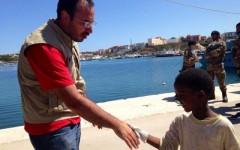 Toscana, bambini e ragazzi immigrati e soli: «Ne arriverà uno al giorno»