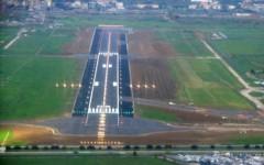 Firenze: Galletti, pronta la Via per l'Aeroporto Amerigo Vespucci