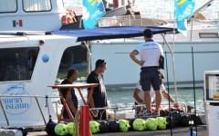 Grosseto, Isole Formiche: processo per la morte dei sub aperto e subito rinviato al 5 marzo 2016