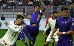 Universitario-Fiorentina