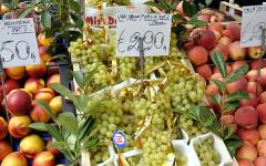 Firenze, è deflazione: la crisi fa calare il costo della vita (meno 0,3%)