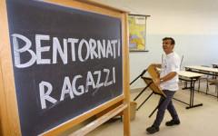 La 'buona scuola' di Renzi parte monca: assegnati solo 39.000 professori sui 100.000 promessi