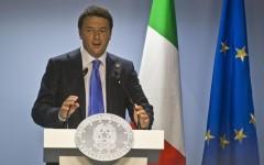 Renzi, governo: il programma dei mille giorni per cambiare l'Italia