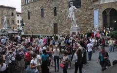 Firenze, turismo boom: nel 2014 spesi dai visitatori oltre 2 miliardi di euro