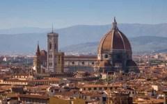 Firenze: per San Giovanni (24 giugno) musica sacra in Duomo con i Cori di voci bianche
