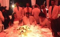 Celebrity Fight Night con Bocelli, Clooney e la Loren: raccolti a Firenze 6 milioni di dollari. Addirittura 100 nei vent'anni di charity