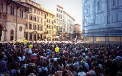 Firenze: Corri la vita, corsa non competitiva, torna il 24 settembre per le strade della città