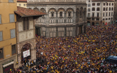 Firenze: domenica 25 settembre torna «Corri la vita»