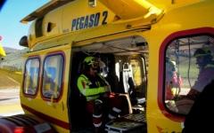 Grosseto: camionista muore a 57 anni, il suo Tir finisce fuori strada