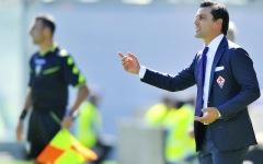 Fiorentina: a Kiev non si può sbagliare. Confronto Montella-giocatori dopo il ko di Napoli
