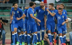 Italia del signor Conte: 2-0 all'Olanda. Gol di Immobile e De Rossi (rigore). Bene Pasqual