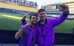 Fiorentina: torna Gomez e rivuole il posto già con la Lazio. Ma Babacar e Bernardeschi non si tirano indietro ...