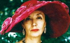 Firenze, Oriana Fallaci: al Cimitero degli Allori uno spettacolo per ricordarla
