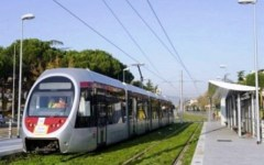 Firenze, tramvia: lavori in viale Morgagni - via dino del garbo, si allarga il cantiere