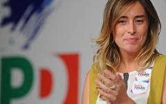 Firenze, festa dell'Unità. La Boschi chiude facendo l'ambasciatrice di Renzi: con l'annuncio di una nuova Leopolda dal 24 al 26 ottobre