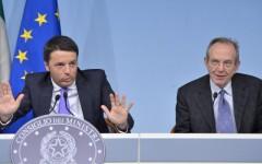 Tasse, il Tesoro smentisce Renzi: l'Irpef vola a più 4,4%. E aumentano le entrate per Iva, imposte dirette, indirette