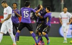 Fiorentina a Verona: Luca Toni è il pericolo numero uno. Ma Babacar lo sfida