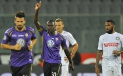 Fiorentina: Babacar-Bernardeschi in tandem, dall'inizio, con la Lazio. Cuadrado in panchina