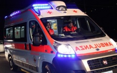 Arezzo, incidente nella notte: muore ragazza di 23 anni