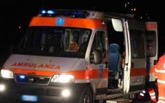 Reggello, incidente stradale: muore giovane di 20 anni dentro l'auto finita al buio in una scarpata