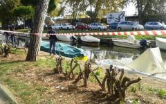 Viareggio: cadavere di donna nel canale Burlamacca. Forse è una settantenne scomparsa da giorni